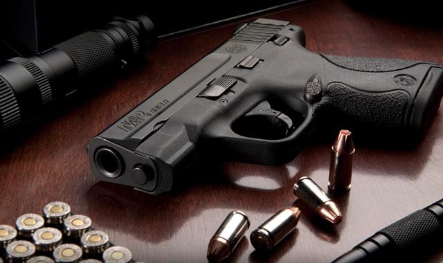 9mm Handguns for Sale