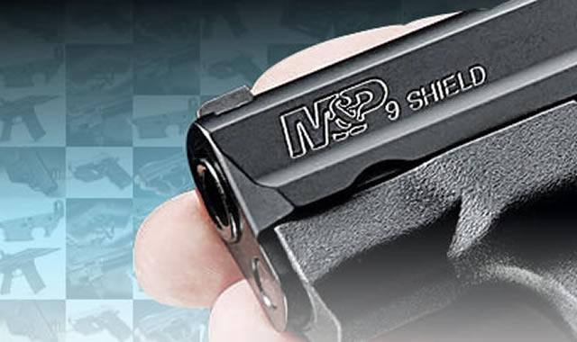 Best Selling Guns Online 2014