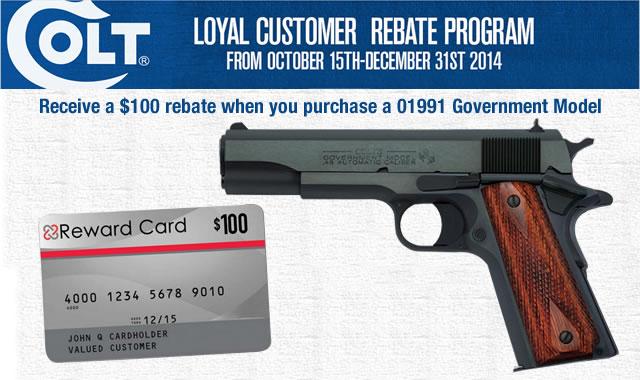 Buy a Colt AR-15
