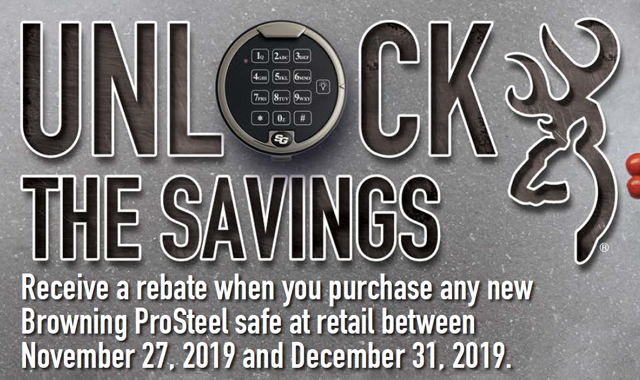 Rebate: Unlock the Savings