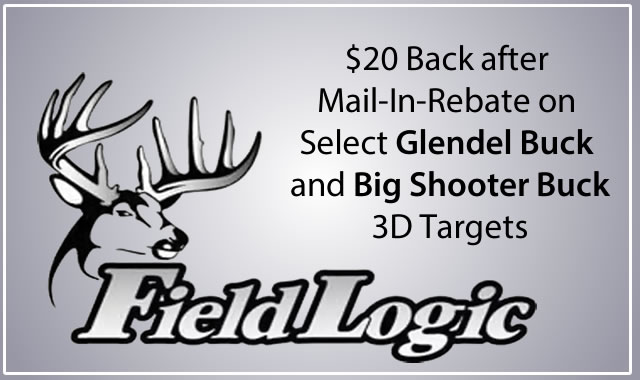Rebate: Big Buck Rebate