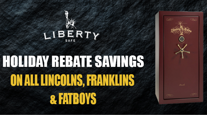Holiday Rebate Savings