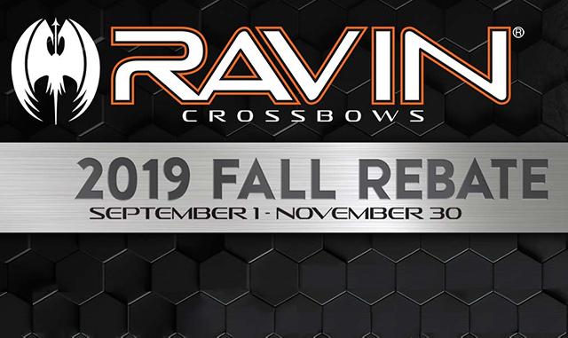 Rebate: 2019 Fall Rebate