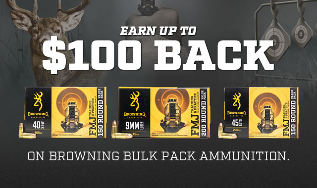Bulk Pack Rebate