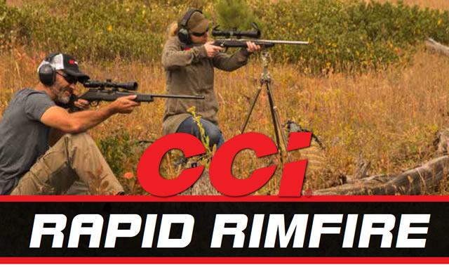 Rebate: Rapid Rimfire Rebate
