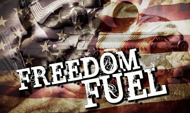 Rebate: Freedom Fuel Rebate
