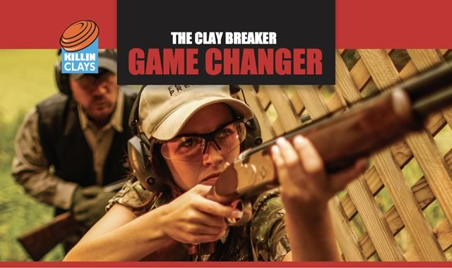 The Clay Breaker Game Changer