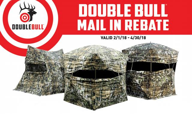 Rebate: Double Bull Mail In Rebate