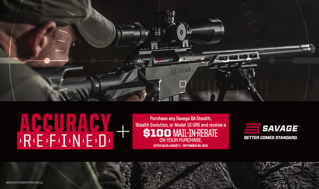 Rebate: Accuracy Redefined