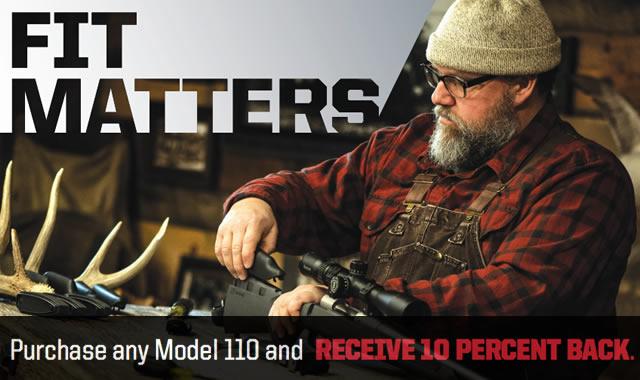 Rebate: Fit Matters Rebate