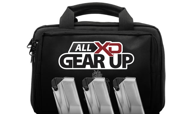 Rebate: All XD Gear Up Program