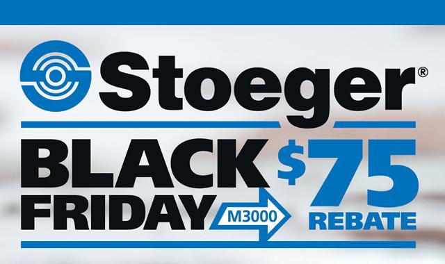 Rebate: M3000 Black Friday Rebate