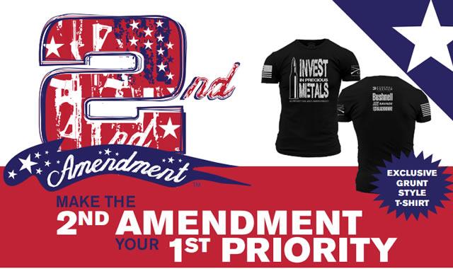 2nd Amendment Rebate