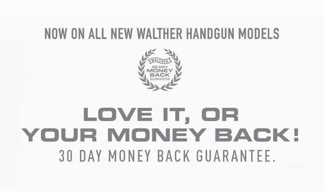 Rebate: Love it or your Money Back