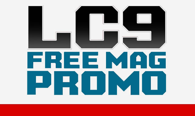 Ruger LC9 Free Magazine Promotion