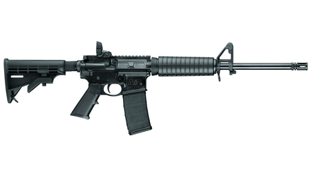 SMITH AND WESSON MP15 SPORT II 5.56 RIFLE
