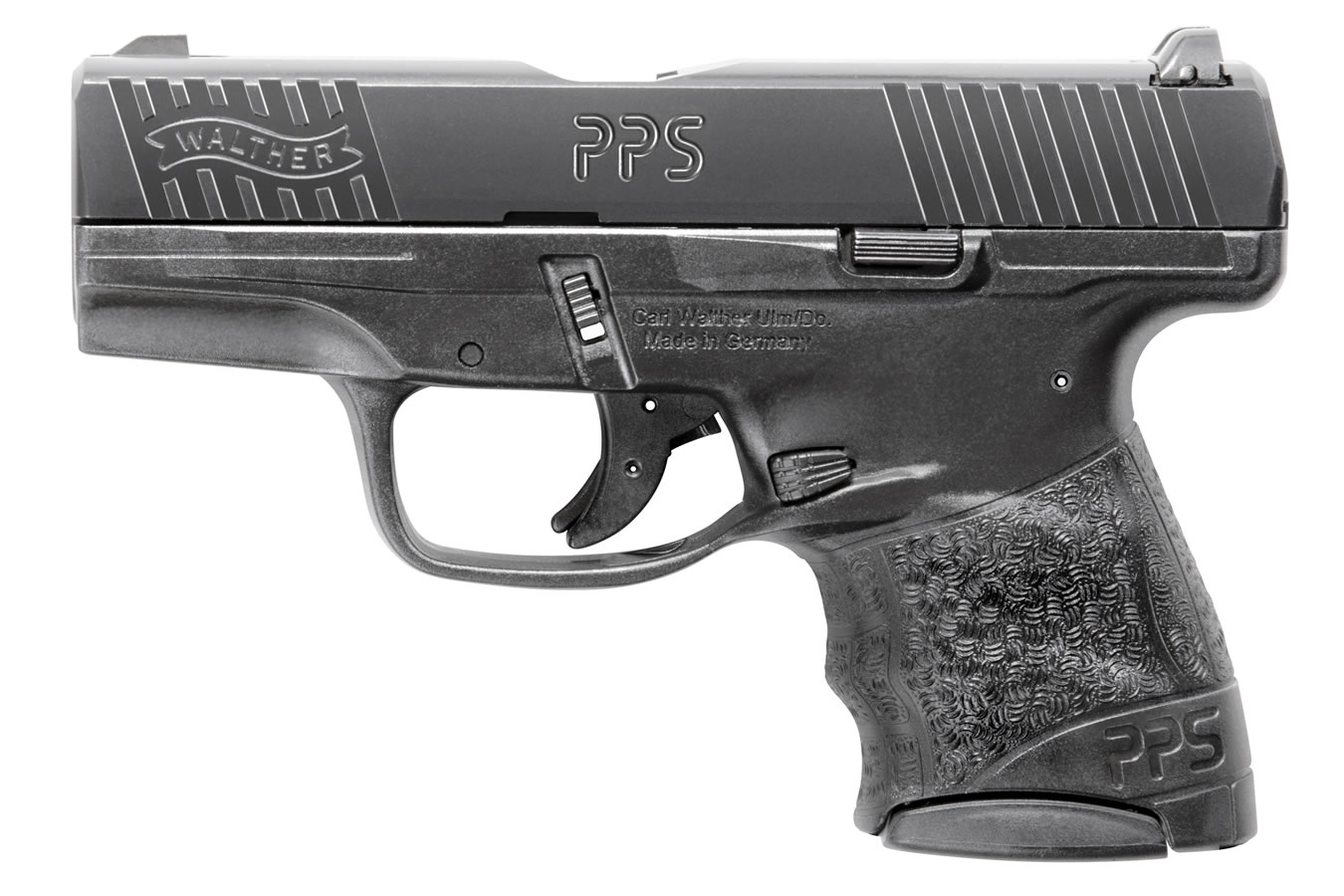 WALTHER PPS M2 9X19 LE EDITION PS NIGHT SIGHTS