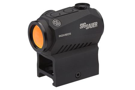 SIG SAUER ROMEO5 1X20MM 2 MOA RED DOT