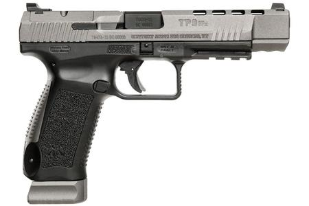 CENTURY ARMS CANIK TP9SFX 9MM WITH 20 ROUND MAGAZINE