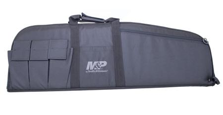 SMITH AND WESSON DUTY SERIES GUN CASE - 34 INCHES