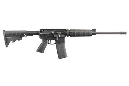 RUGER AR-556 5.56MM OPTICS-READY