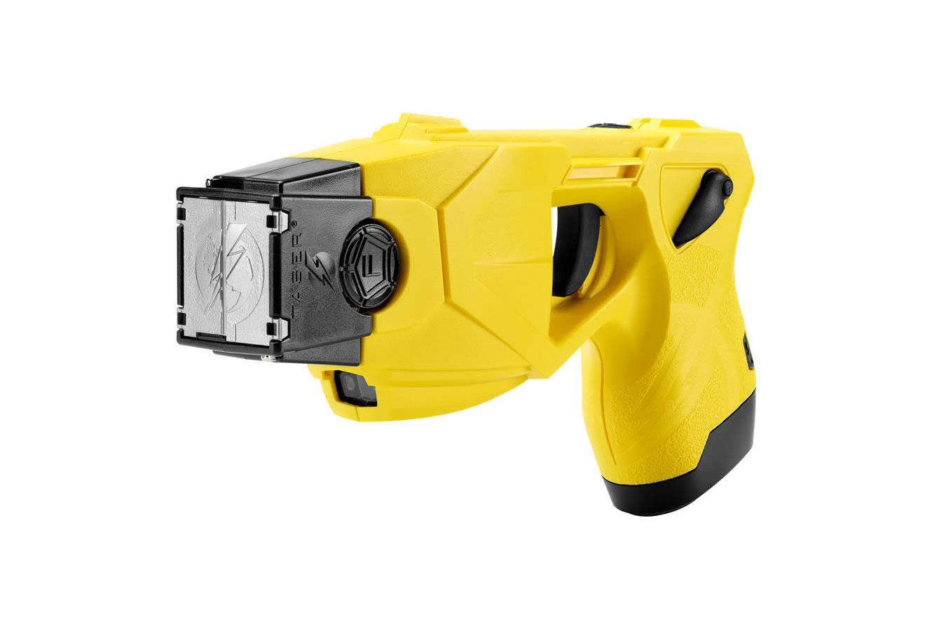 TASER X26P YELLOW HANDLE ONLY