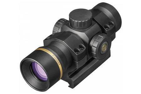 LEUPOLD FREEDOM RDS 1X34 (34MM) RED DOT 1.0 MOA W/MOUNT