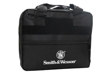 SMITH AND WESSON SMITH AND WESSON BLACK PISTOL CASE