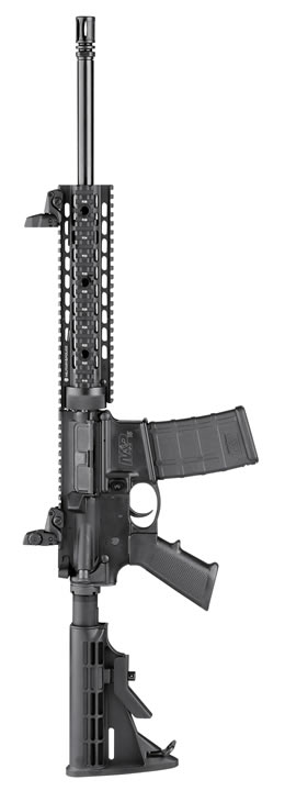 SmithandWessonM&P15Tactical