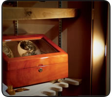 Cannon-Safe-Armory-Series-Interior-Lighting