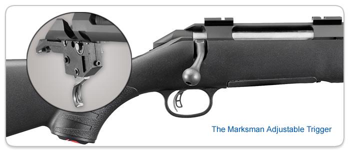 Ruger-American-Rifle-Marksmans-Trigger