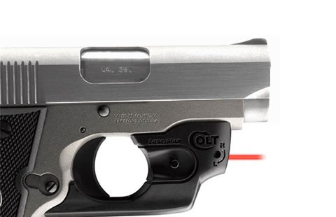 Colt-Mustang-with-Lasermax-Laser