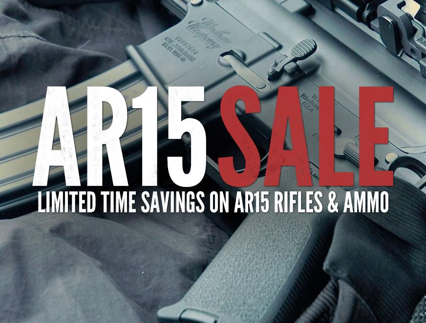 AR15 Sale