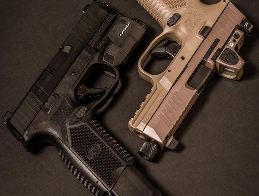 FN509 Tactical Bonus Deals