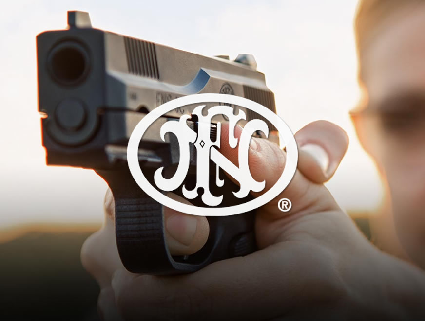 FNS Pistols by FN