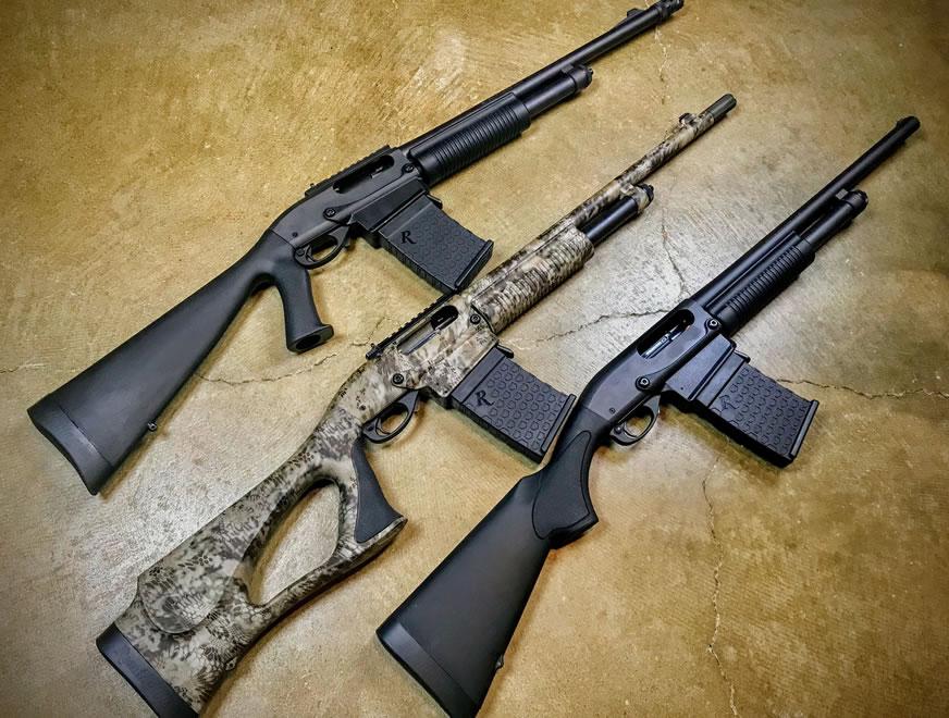 Remington 870 DM Shotgun Sale