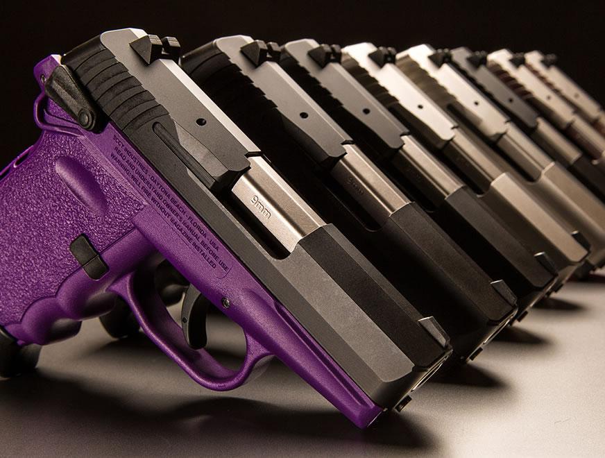 SCCY CPX-2 Pistol Sale