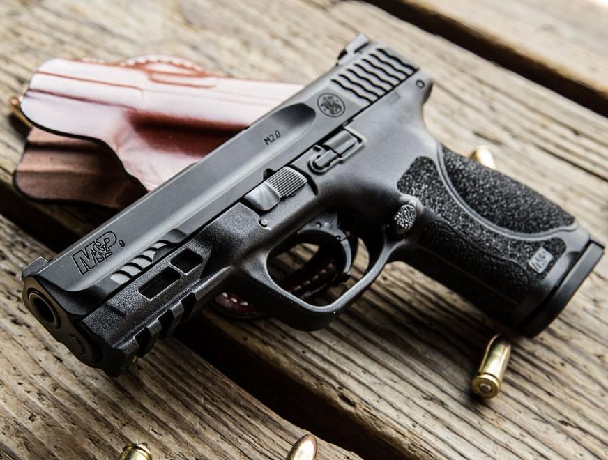 S&W M&P M2.0 Pistols