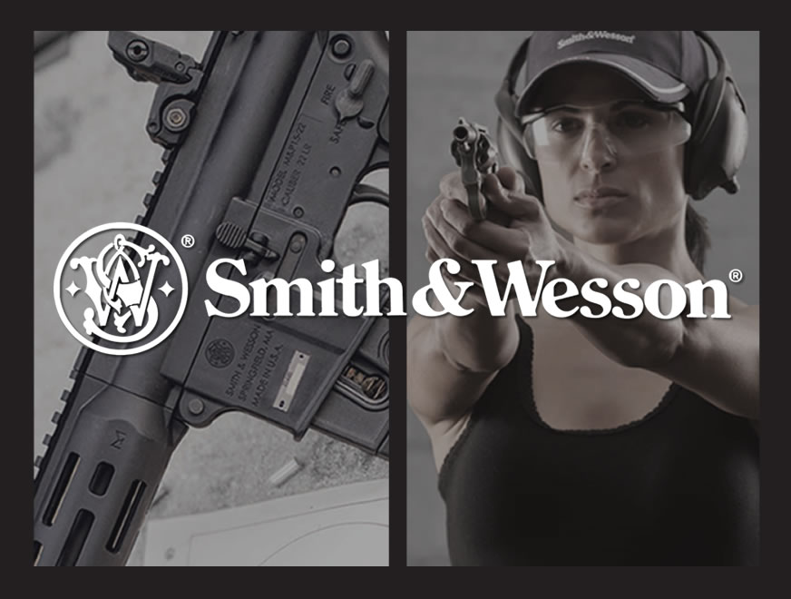 Smith & Wesson Deals