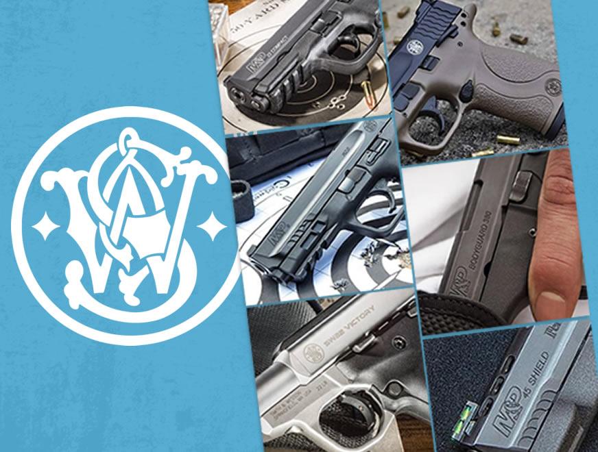 S&W Pistol Sale