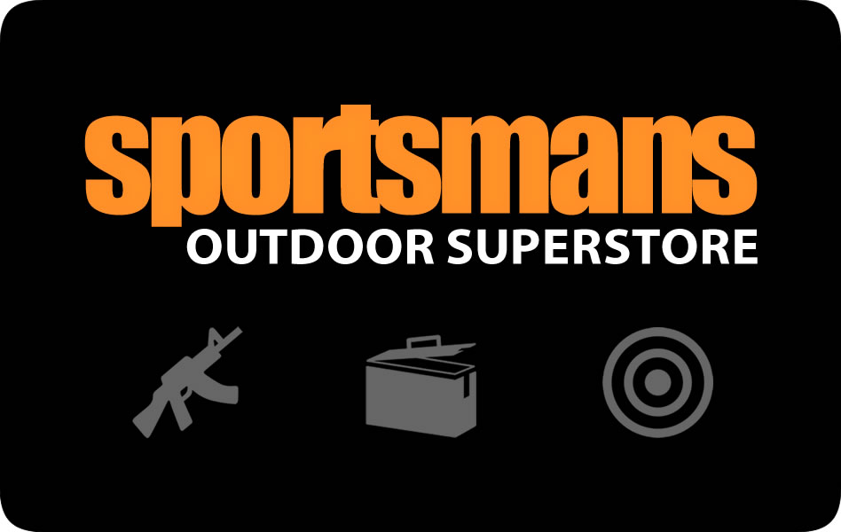 Sportsman's Outdoor Superstore Gift Card