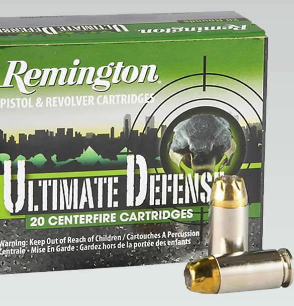 Remington Ammo Clearance Sale