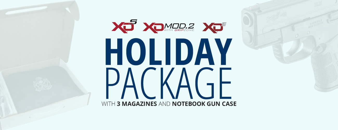 Springfield Holiday Packages