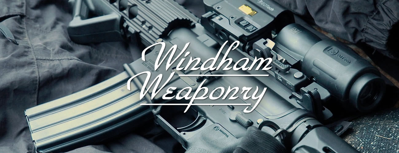 Windham AR-15 Rifles for Sale