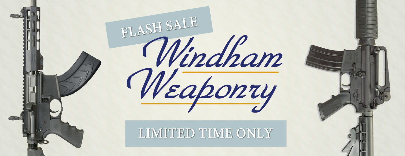 Windham Weaponry Flash Sale