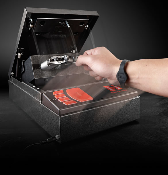 Hornady RAPiD Safe for Sale