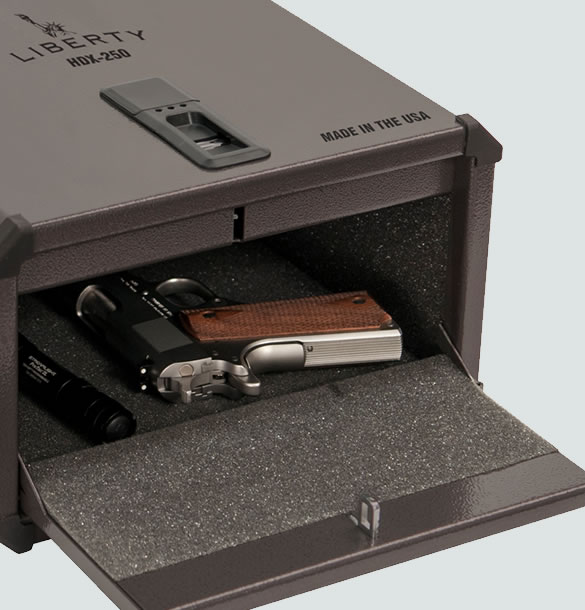 Liberty Pistol Safes for Sale