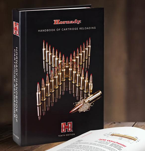 hornady handbook 10th edition pdf