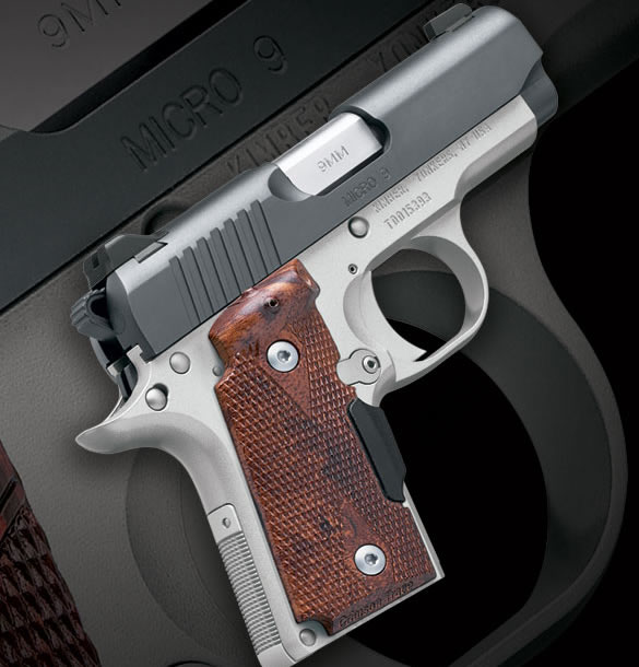 Kimber Micro 9 for Sale