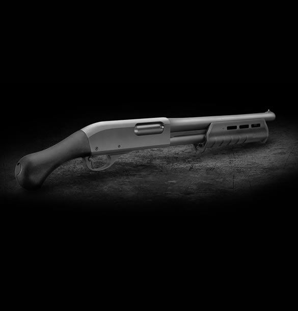 Remington 870 Tac-14 12 Gauge